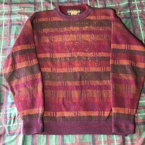 Vintage 1990's Chap's Polo Ralph Lauren Sweater